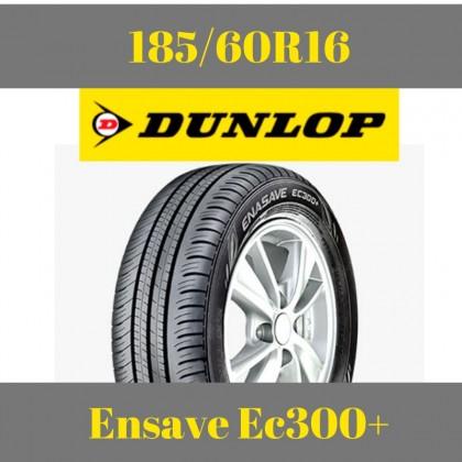 185/60R16 Dunlop EC300+ *Year 2021