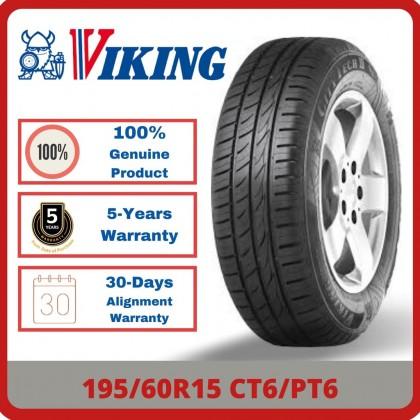 195/60R15 Viking CT6/PT6 *Year 2020/2021