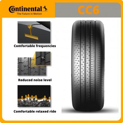 165/60R14 Continental CC6 *Year 2020/2021
